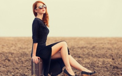 Sick And Tired of Wearing Dull All Black Outfits when Traveling? Read This