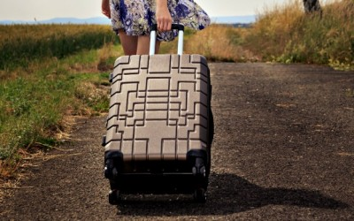 We've Hunted Down the Best Hardside Luggage for Women: 12 Fabulous Finds