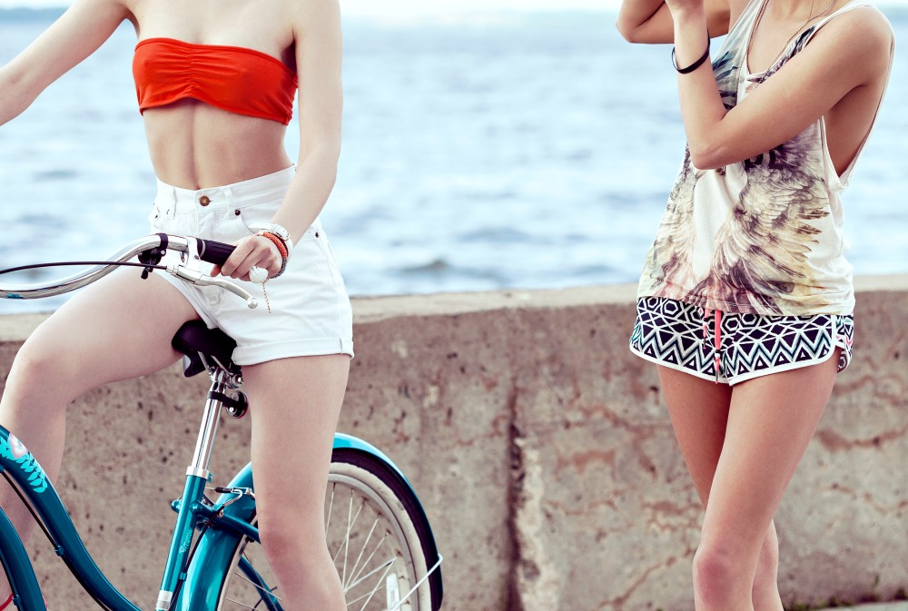 Cute Summer Shorts for Women: 8 Trends to Buy Right Now
