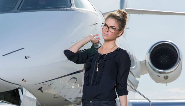 Airplane Beauty Tips: 5 Common Issues Solved