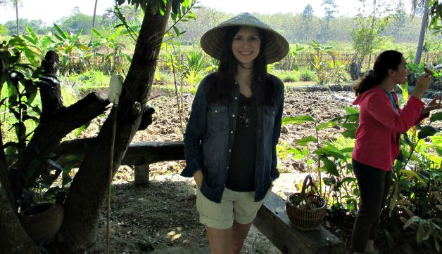 South East Asia Backpacking: What I Wore on My 4 Month Trip and Why It Was Perfect