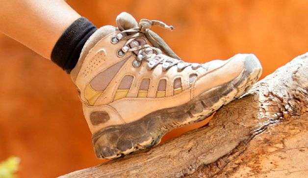 Best shoes for walking hiking trekking on a rtw trip for Best round the world cruise