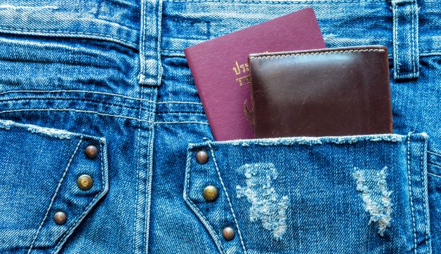 Travel Safety Tips: I Had My Bag Stolen and These Are 4 Ways I Could've Avoided It