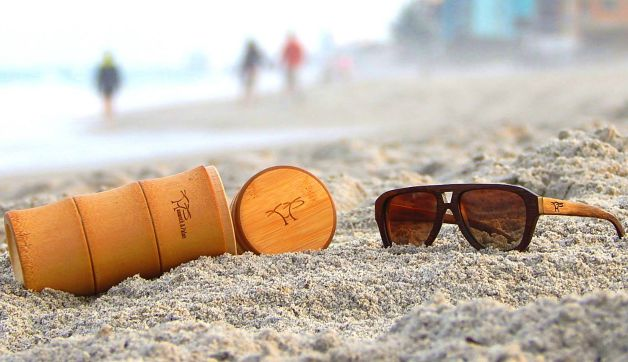 Floating Sunglasses. Yes They're Real and Totally Amazing (Plus, They're Polarized)