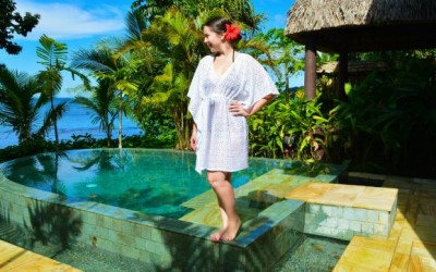 What to Pack for Fiji: 5 Things to Wear for a Luxury Resort Vacation