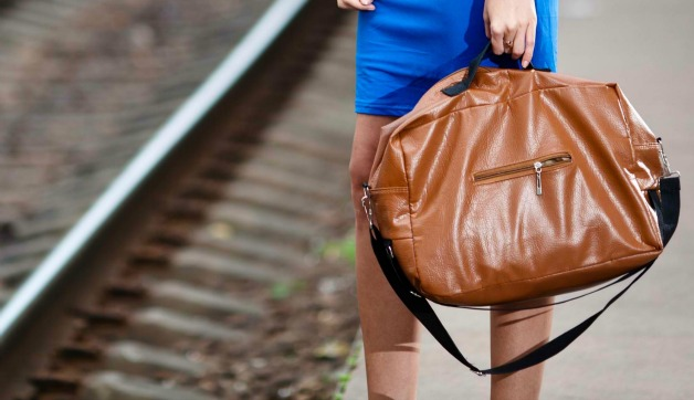 Why We Love A Convertible Backpack Purse Or Cross Body For Travel