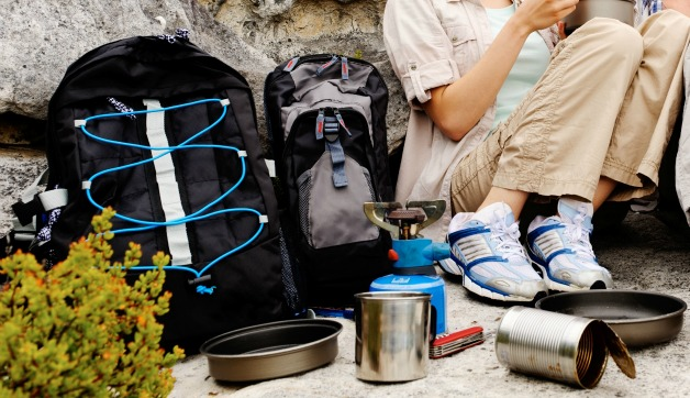 Camping Checklist for An Overnight Autumn Adventure