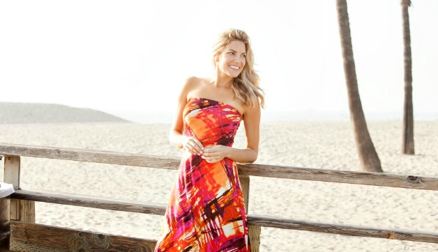 Beach Vacation Clothes Made Stylishly Simple