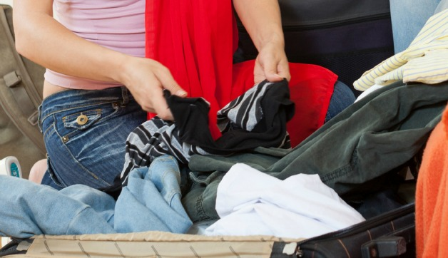 What Not to Wear When Traveling: 6 Mistakes You Can Easily Avoid