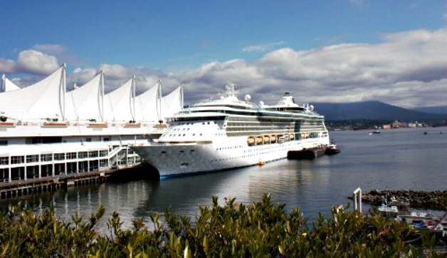 photo relating to Printable Packing List for Alaska Cruise named What towards Pack for Alaska Cruise inside August: 10 Times, 1 Bag