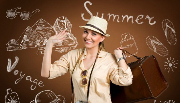 Our 10 Best Posts of 2015: Travel Fashion Round-up