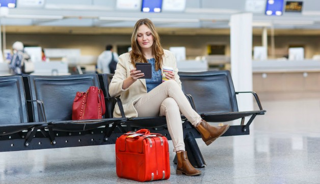 Airport Travel Tips For The First Timer