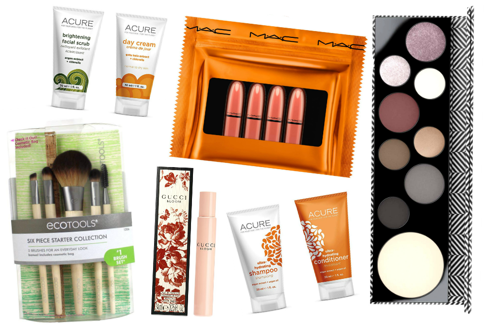 This Season's 10 Best Beauty Gifts for Jetsetters