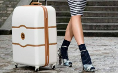 Looking for the Best Carry-on Suitcase? 12 Styles to Shop Now