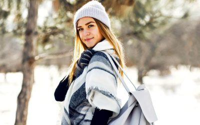 Learn How To Layer Clothes For Winter with these Stylish Strategies