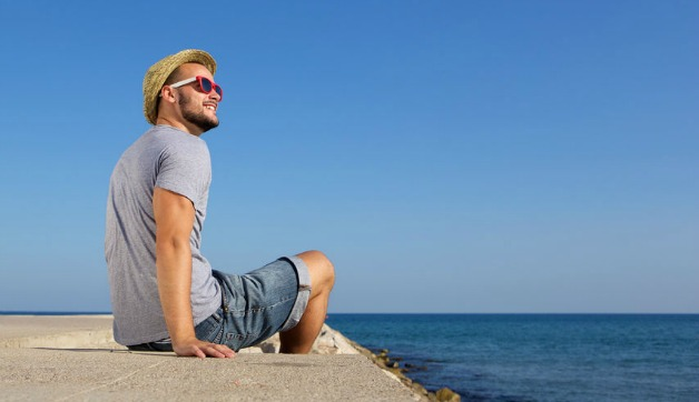Mens Travel Style: How Could it Go So Wrong?