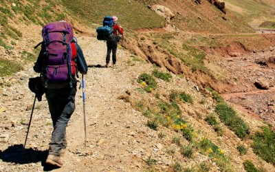 Patagonia Packing List: Trekking Torres Del Paine in Chile