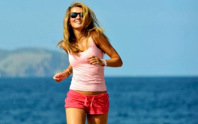 How to Use Stylish Workout Clothesfor Travel