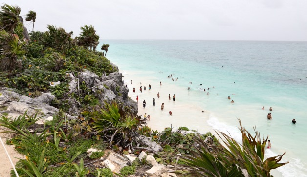 What to Wear in Tulum: Laidback Beach Style
