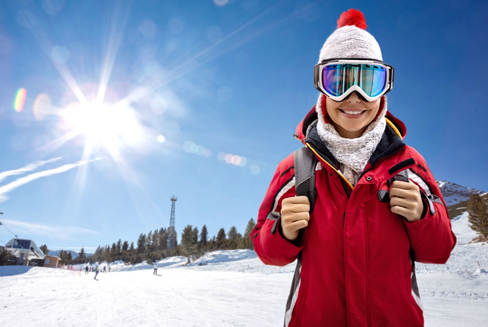 Ski Trip Packing List for Fashionistas