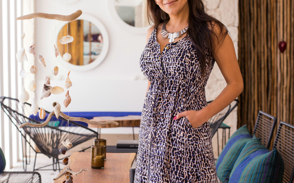Cute Summer Clothes for the Savvy Girl-on-the-Go