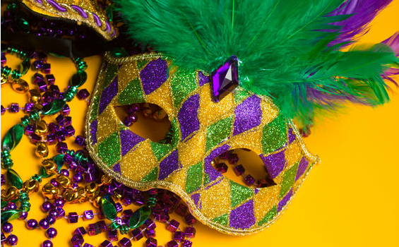 What To Wear For Mardi Gras New Orleans Packing Tips