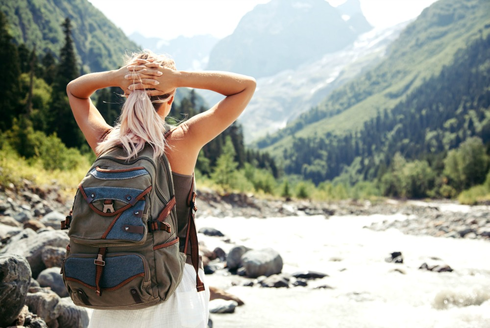 Hiking and Camping Supplies List for Overnight Trips