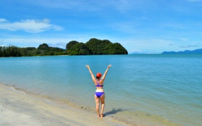 What to Wear in Langkawi, Penang, and Perhentian Islands in Malaysia
