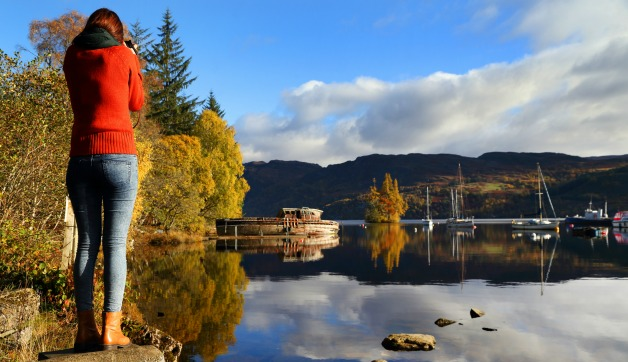 What to Wear in Scotland: Don't Take the Wrong Clothes