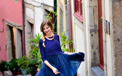 What to Wear in Lisbon in Spring and Summer