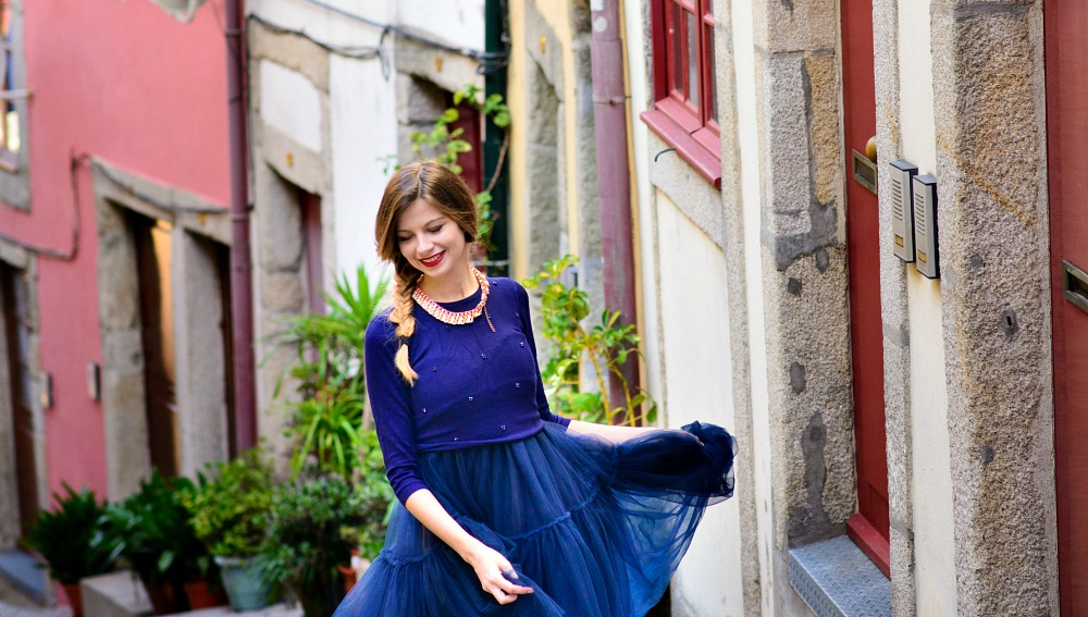 9722f8136ff8 What to Wear in Lisbon in Spring and Summer  Packing List