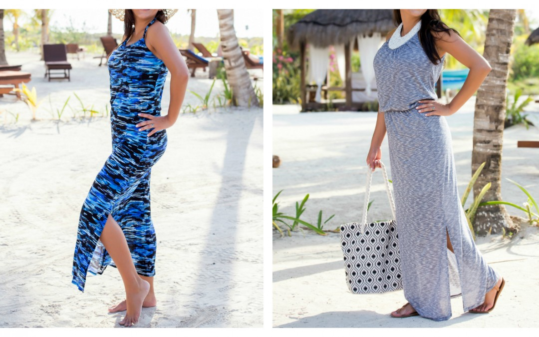 These 2 Piece Dress Styles are a Game Changer for Female Travelers