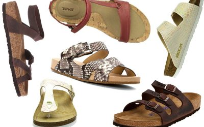 Birkenstock Sandals: Master the Trend with these 10 Summer Styles!