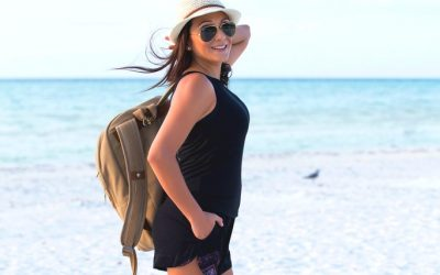 Stylish Summer Shorts for Women: These Vacation Essentials Might Surprise You