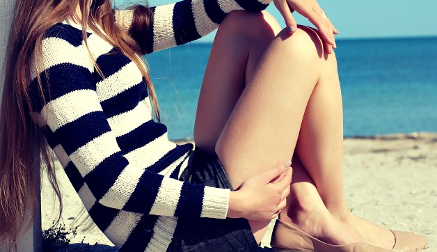 """Thigh Chafing: 4 Products to Prevent the Dreaded """"Chub Rub"""""""