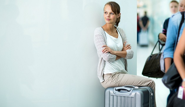 What To Wear On A Plane: Our Foolproof Formula