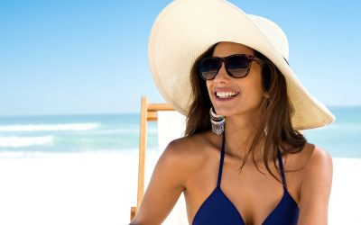 Fashionable Summer Accessories to Dress Up Your Travel Look