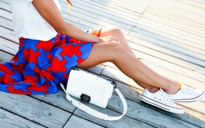 Vacation Shoes for Summer: Follow the 3-Shoe Rule with these 5 Sets