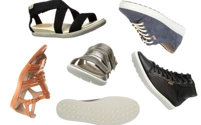 Ecco Shoes Review: Readers Share Their Favorites!