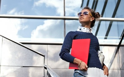 How to Pack for a Business Trip when You're a Powerhouse Female Entrepreneur (or want to look like one)