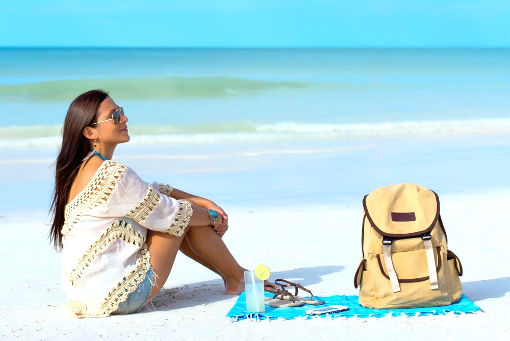 What to Pack for Isla Holbox, Mexico – The Laidback Alternative to Cancun