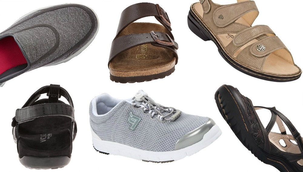 Fashion for Women Over 60: What are the Most Comfortable Travel Shoes for Older Women?