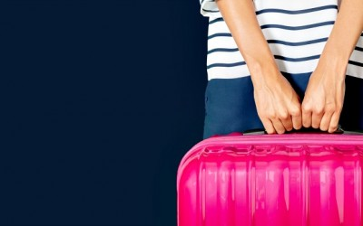 Think Traveling Carry-on Is Impossible? Read This