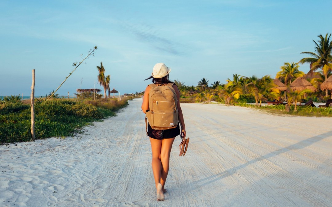 Traveling to Remote Islands? Here's How to Pack