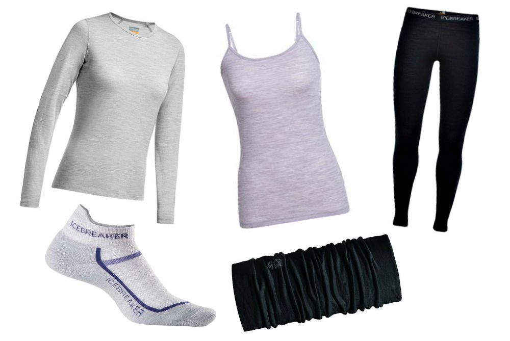 Best Merino Wool Clothing for Women