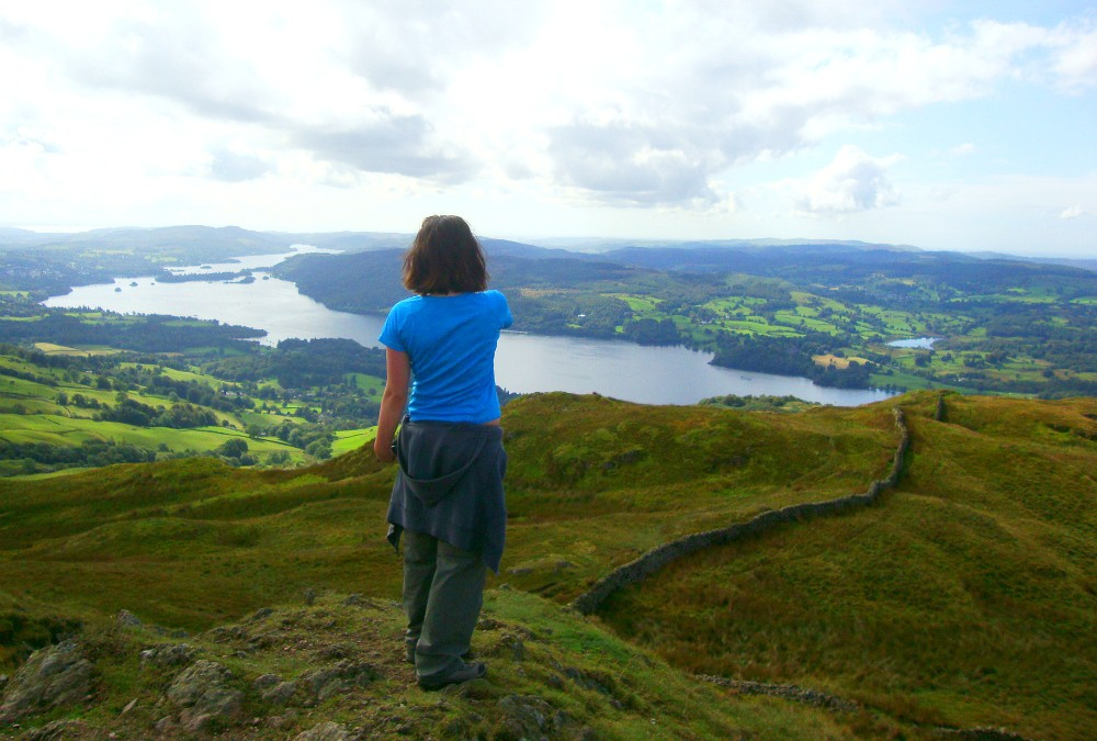 What To Wear In The Lake District For A Walking Holiday