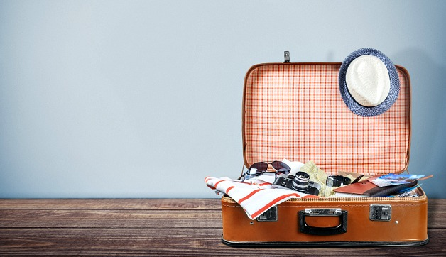 How Far in Advance Should I Pack for a Trip?