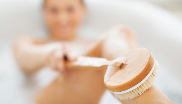 Shower Essentials for Travelers