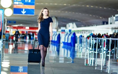 Airport Transit Tips: How NOT to Miss Your Connecting Flight