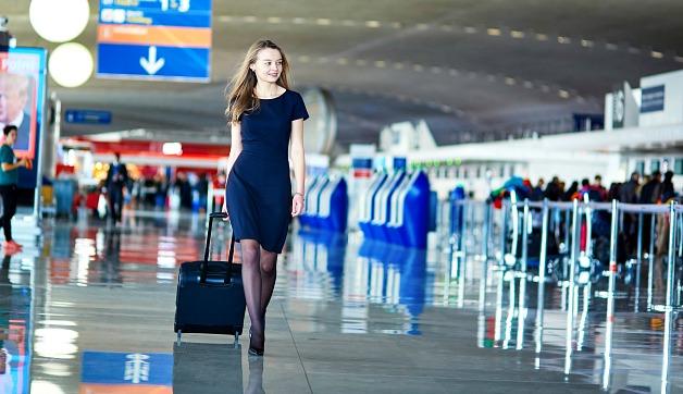 Dapatkan tiket pesawat promo dengan penerbangan transit